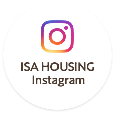 ISA HOUSING  Instagram